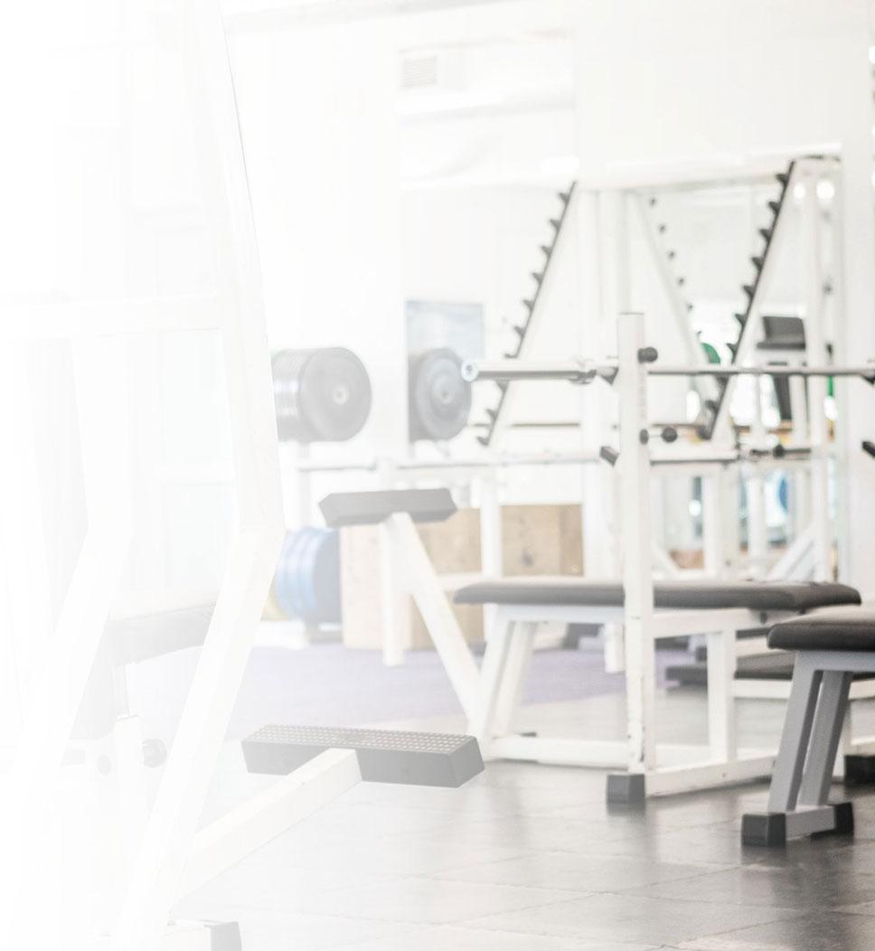 Industriefliesen Schwarz Gym