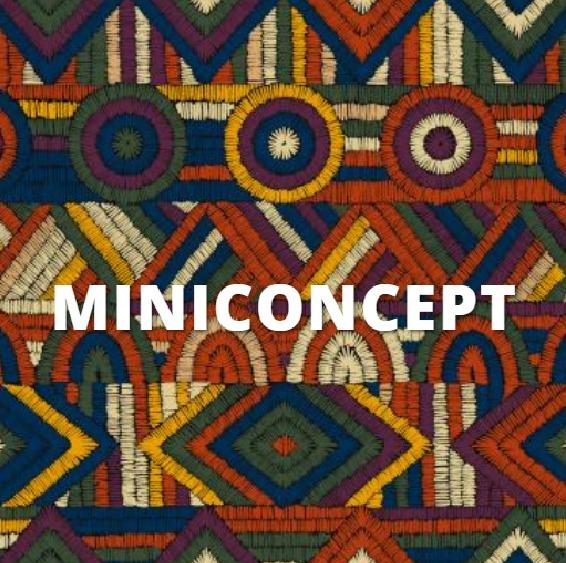 RADICI Miniconcept Kollektion