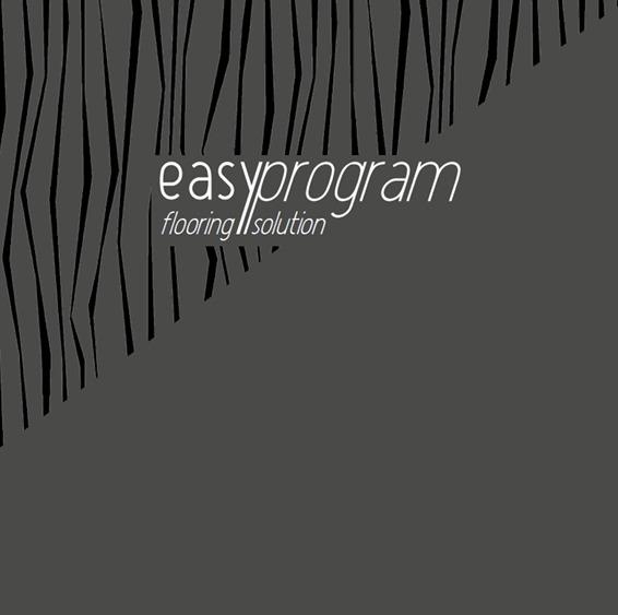 RADICI Easyprogram Kollektion