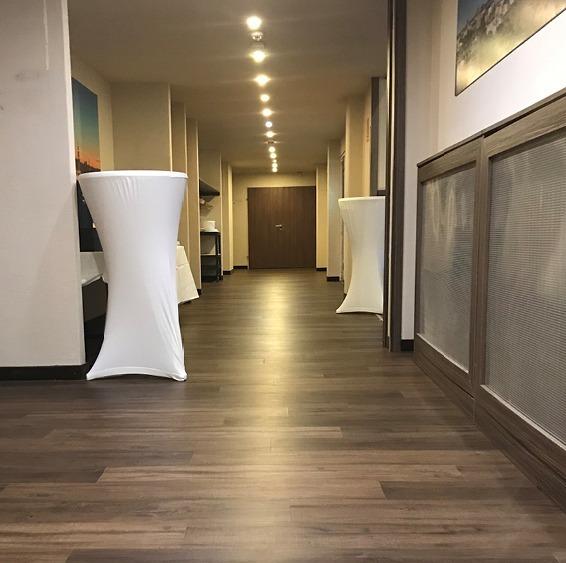 WEARMAX Flooring | Hotel