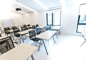 Training Centre - Büro